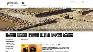Direcção Regional de Cultura do Algarve
